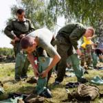 Военно-патриотической игры «Победа», 16 июля 2014, Фото: 43