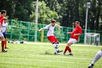 4-ый традиционный футбольный турнир среди журналистов, Фото: 50
