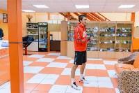 Андрей Кузнецов: тульский теннисист с московской пропиской, Фото: 1