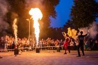 В Туле открылся I международный фестиваль молодёжных театров GingerFest, Фото: 27