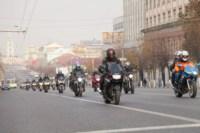 Тульские байкеры закрыли мотосезон - 2014, Фото: 72