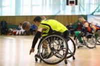 Чемпионат России по баскетболу на колясках в Алексине., Фото: 14