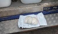 Сотрудники УФСБ сожгли в огромной печи 750 грамм наркотиков, Фото: 2