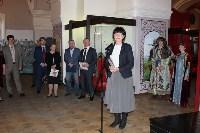 В музее оружия открылась выставка собрания Музеев Московского кремля, Фото: 9