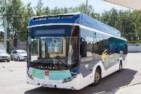 Электробус может заменить в Туле троллейбусы и автобусы, Фото: 3