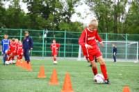 Молодежка тульского «Арсенала» провела мастер-класс, Фото: 50