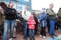 Открытие мотосезона в Новомосковске, Фото: 151