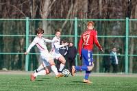 «Арсенал-м» - ЦСКА-м - 0:0, Фото: 24