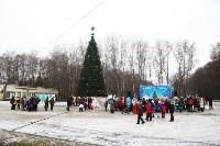 Открытие елки на площади искусств. 19.12.2014, Фото: 75