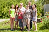 В гостях у семьи Биктимировых, Фото: 22