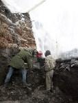 Как проходили раскопки в центре Тулы, Фото: 15