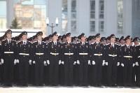Парад Победы. 9 мая 2015 года, Фото: 46