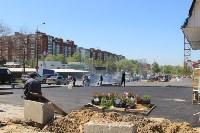 В Туле снесли часть рынка «Южный», Фото: 17