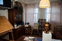 В Туле открылся музей-квартира Симона Шейнина, Фото: 9
