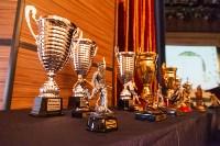 Награждение лучших футболистов Тулы. 25.04.2015, Фото: 1