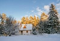Снежное Поленово, Фото: 36