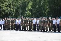 Тульские десантники отметили День ВДВ, Фото: 23