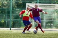 II Международный футбольный турнир среди журналистов, Фото: 38