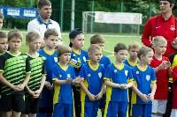 День массового футбола в Туле, Фото: 3