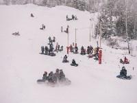 Зимние развлечения в Некрасово, Фото: 97