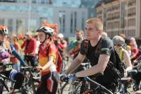 В семейном велопараде приняли участие сотни туляков , Фото: 17