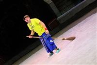 Цирк «Вива, Зорро!» в Туле , Фото: 36