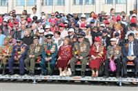 Военный парад в Туле, Фото: 6