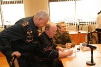 Презентация книги «Суворовцы Тулы», Фото: 17