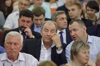 Алексей Дюмин поздравил представителей строительной отрасли с профессиональным праздником, Фото: 34