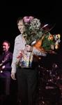 Туляки засыпали цветами Николая Носкова, Фото: 23