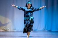 В Туле показали шоу восточных танцев, Фото: 58