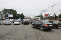 Ремонт трамвайного переезда на улице Пролетарской, Фото: 6