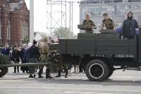 Генеральная репетиция парада Победы в Туле, Фото: 54