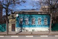 Одноэтажная резная Тула, Фото: 68
