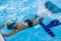 Пловцы в ластах, Фото: 21