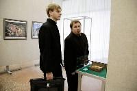 Открытие выставки «Святая Гора Афон и Монастыри России», Фото: 12
