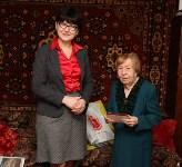 Писательница Наталья Парагина. Награждение. 27.12.2014, Фото: 5