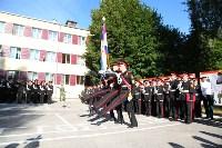 Принятие присяги в Первомайском кадестком корпусе, Фото: 54