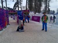 Фотовпечатления тульского волонтера в олимпийском Сочи, Фото: 4