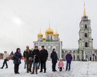 День мастер-классов в Тульском кремле, 23.02.2016, Фото: 11
