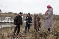 Взятие проб на радиацию в Тепло-Огаревском районе Тульской области, Фото: 12