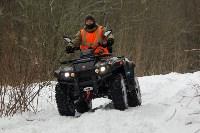 В Тульской области охотнадзор патрулирует леса на новой технике, Фото: 9