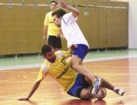 Чемпионат Лиги любителей футбола, Фото: 48