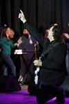 Эмир Кустурица и The No Smoking Orchestra в Туле. 14 декабря, Фото: 34