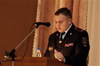 Владимир Груздев в Ясногорске. 8 ноября 2013, Фото: 41
