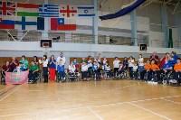 В Тульской области прошел Всероссйиский чемпионат по бочча , Фото: 12