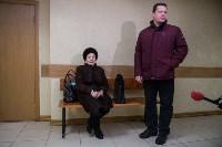 Суд над бывшим врачом ЦРД Галиной Сундеевой. 15 января 2016 года, Фото: 7