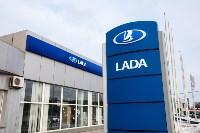 Официальный дилер Lada, Фото: 14