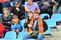 «Арсенал» Тула - «СКА-Энергия» Хабаровск - 1:0, Фото: 80