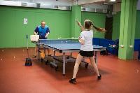 Как в Туле возрождают настольный теннис , Фото: 13